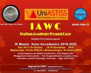 Iawc – Italian Academy Wound Care