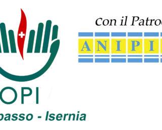 ISCRIZIONI CHIUSE – Il rischio infettivo e sicurezza del paziente: sistemi di prevenzione, sorveglianza e controllo   Campobasso 24 gennaio 2019