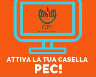 Sportello PEC- COMUNICAZIONE URGENTE